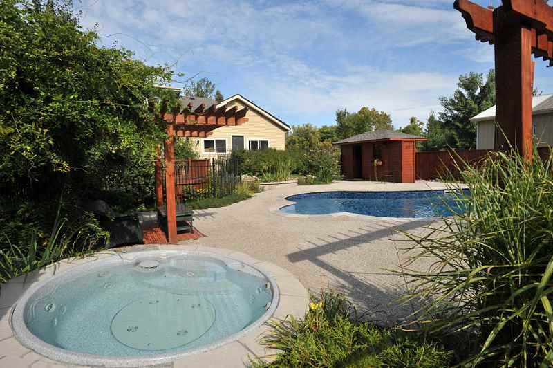 2 Acres Barn Pool Hot Tub In Caledon 5 Mins To Brampton