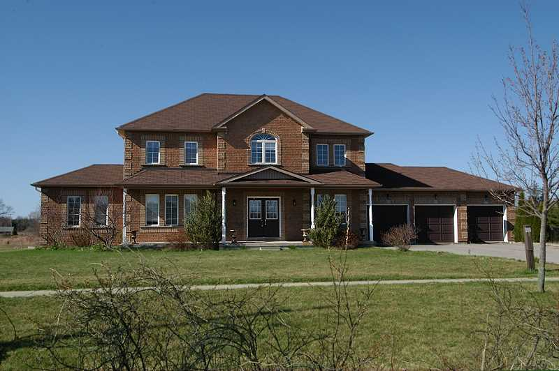 Backing to conservation, 3 or 4 Bedroom, Caledon Village, Newer Subdivision