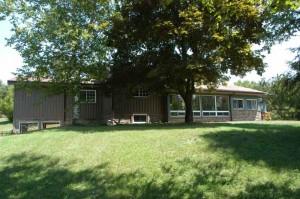 East Garafraxa 4.26 Acres, Pond, Pool, Workshop or Studio