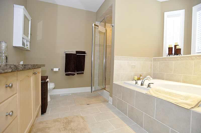 Upgraded Brampton 4 Bedroom Home For Sale on Quiet Cul De Sac