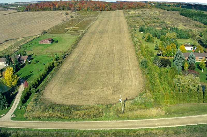 For Sale, East Garafraxa, 10 Acres, Building Lot, land