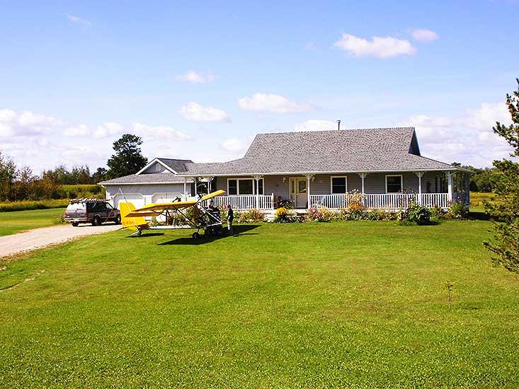 bungalow, for sale, home, near orangeville