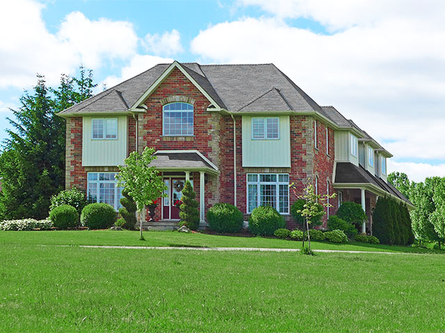 West Orangeville - 4 Bedroom on 1.28 Acres
