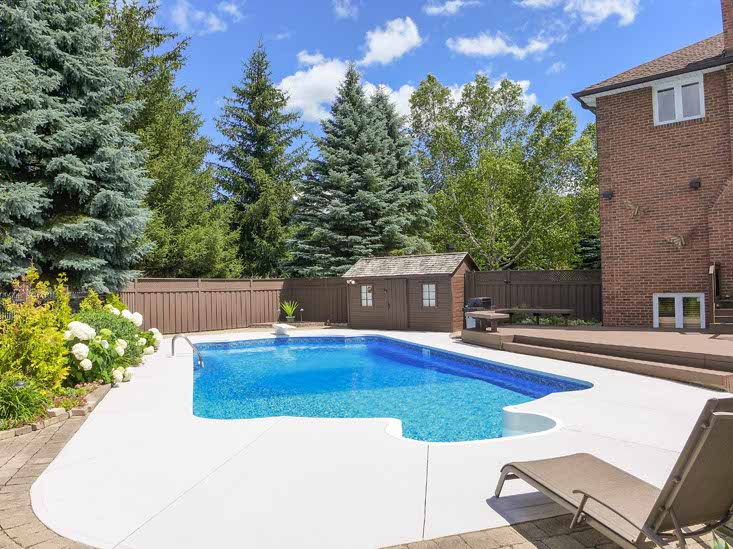 Palgrave 4 1 bedroom home for sale w pool mary klein for Walk in inground pool