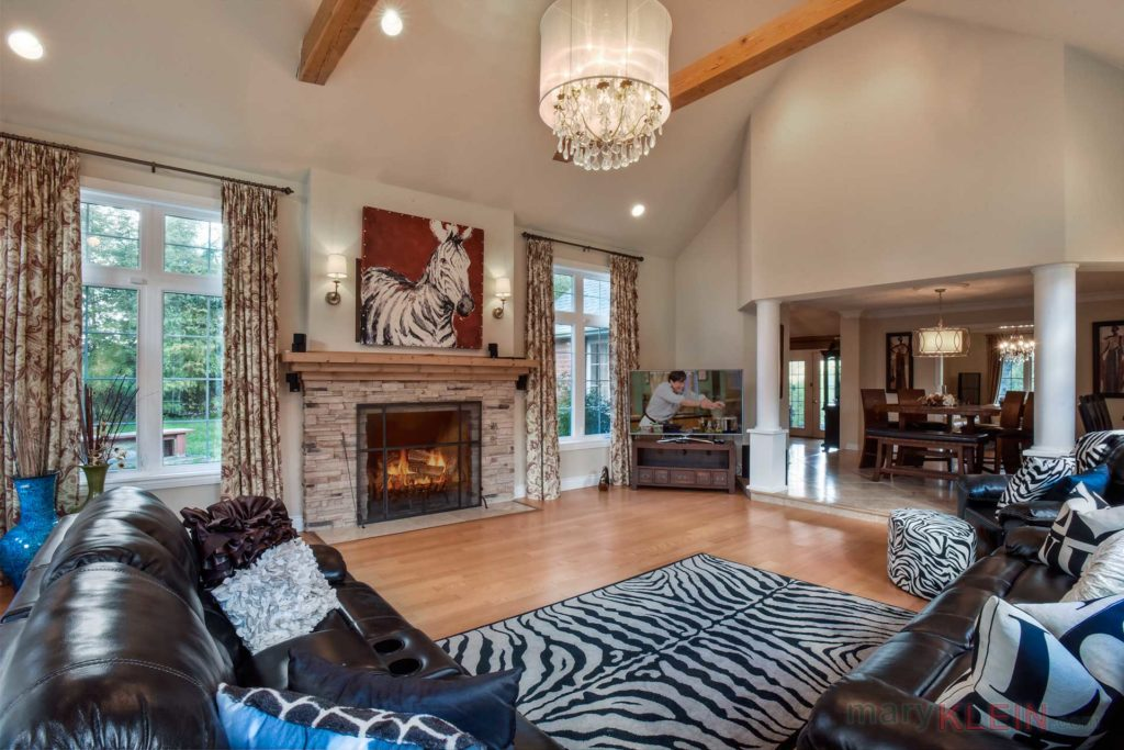 Caledon 4 Bedroom Home For Sale On 1 Acre W Pool Klein