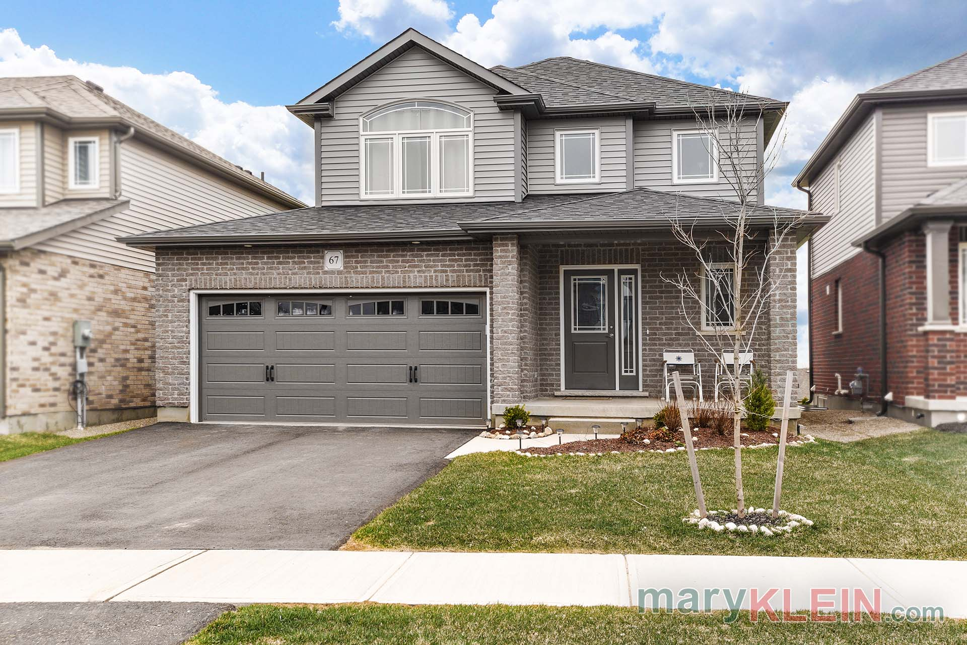 67 Taylor Drive, Grand Valley, Home For Sale, Mary Klein, Kait Klein