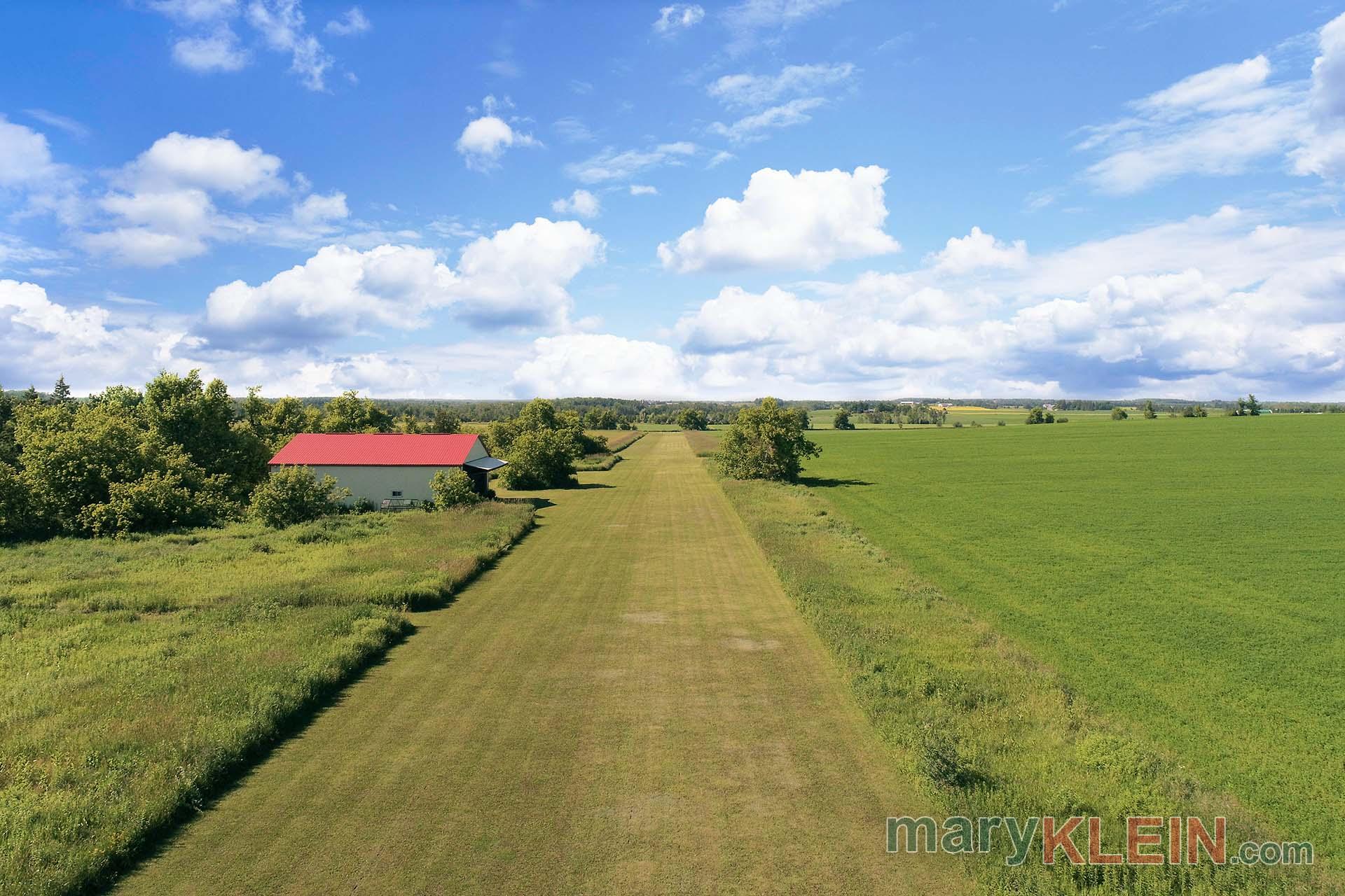 landing strip, runway