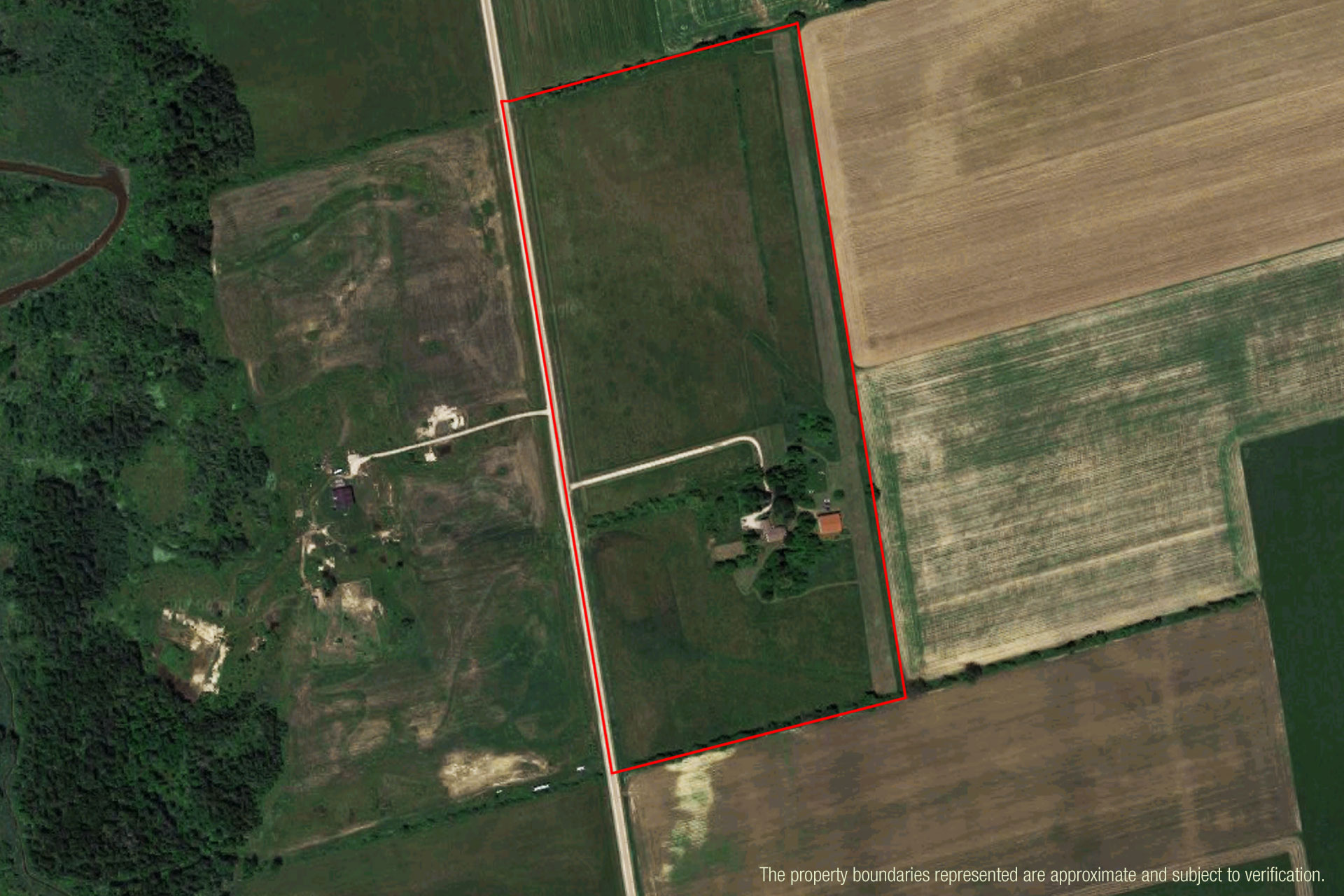 39 Acres in Amaranth, Laurel, For Sale, Mary Klein, Kait Klein