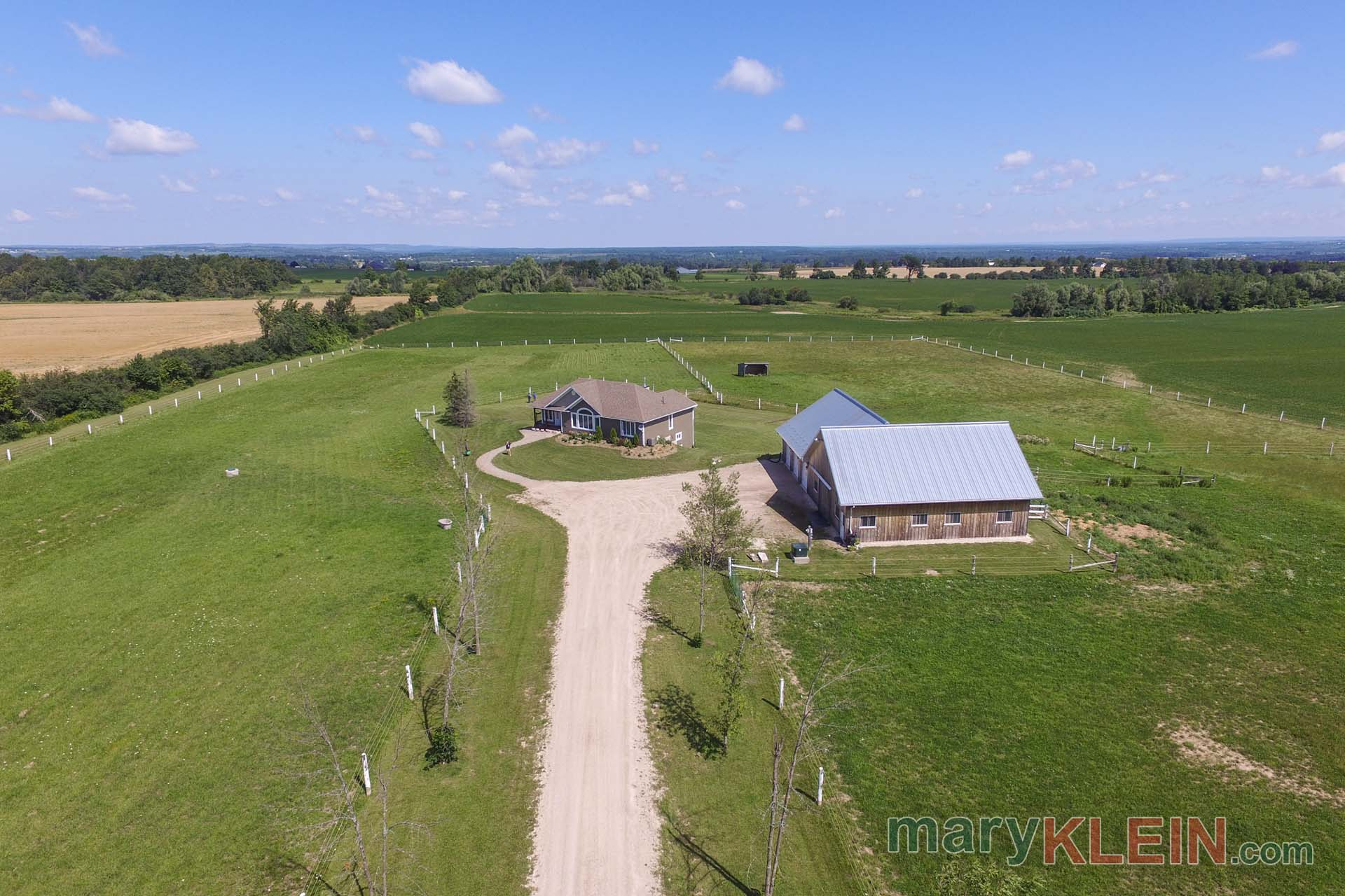 52+ Acres in Mono for Sale