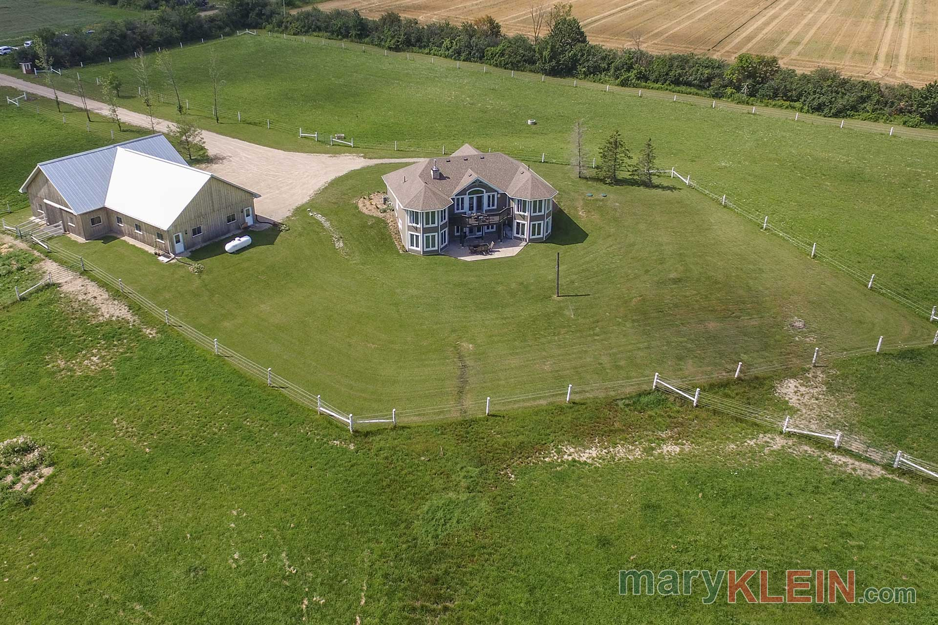 52+ Acres, Mono, Dufferin County, Headwaters for sale, horsefarm