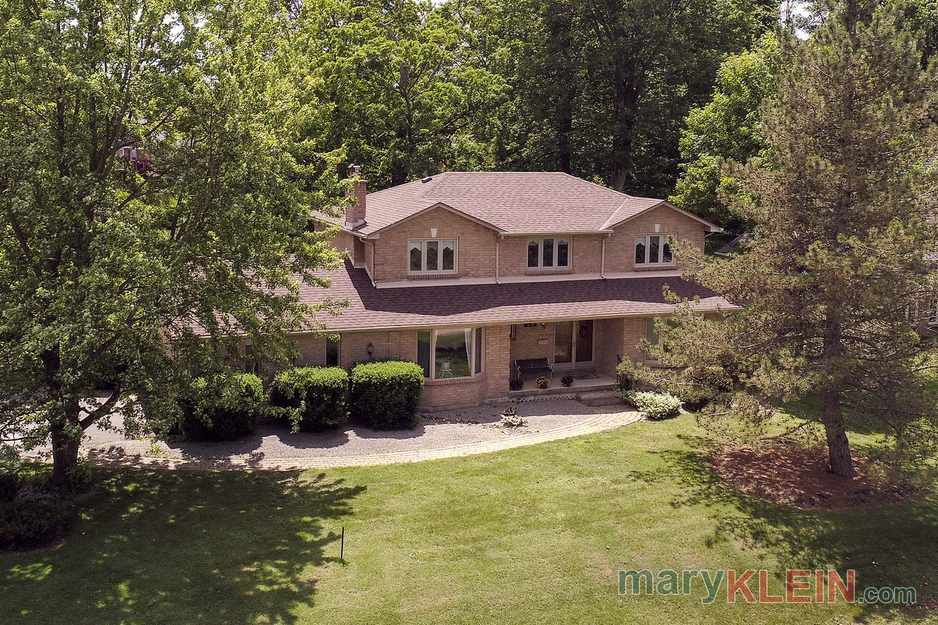 4 Bedroom Home for Sale, Mono, Ontario
