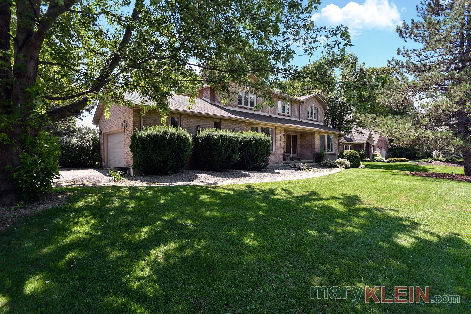 28 Ashwood Drive, Mono, Kaitlan Klein, Home For Sale, Orangeville