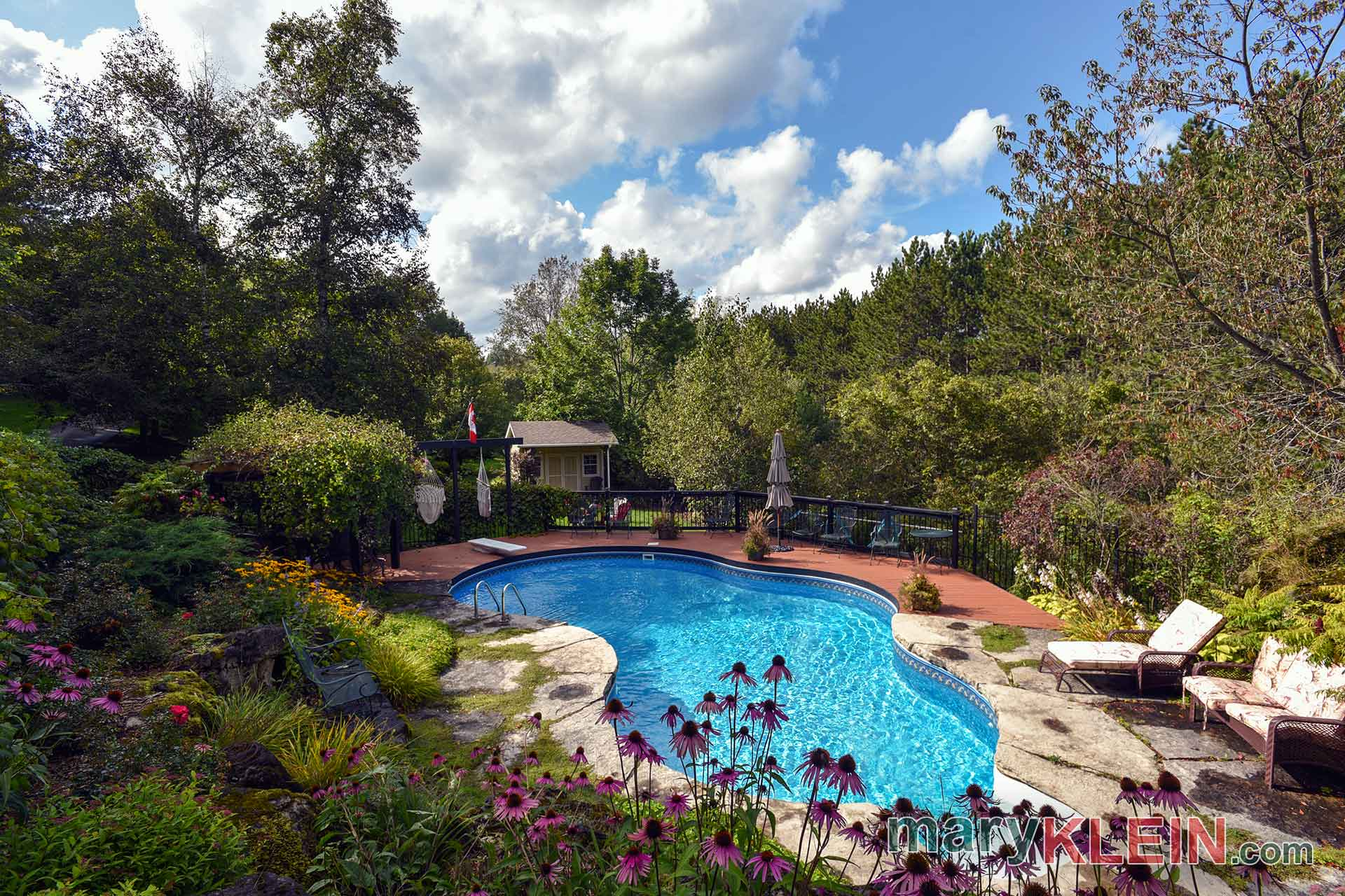 in-ground pool, caledon, 20329 Main Street, Alton, Caledon, For Sale