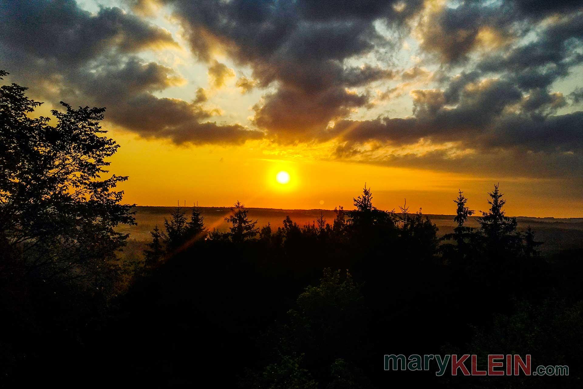 Sunrise by Kait Klein