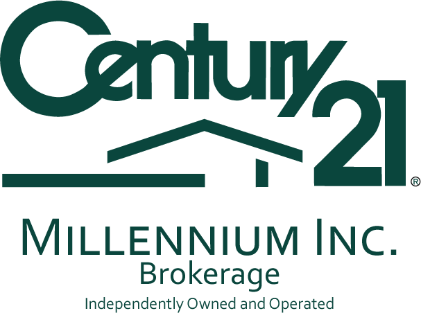 Century 21 Millennium Inc Brokerage Independently Owned and Operated