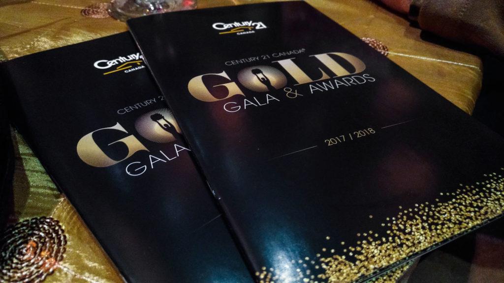 Gold & Gala Awards