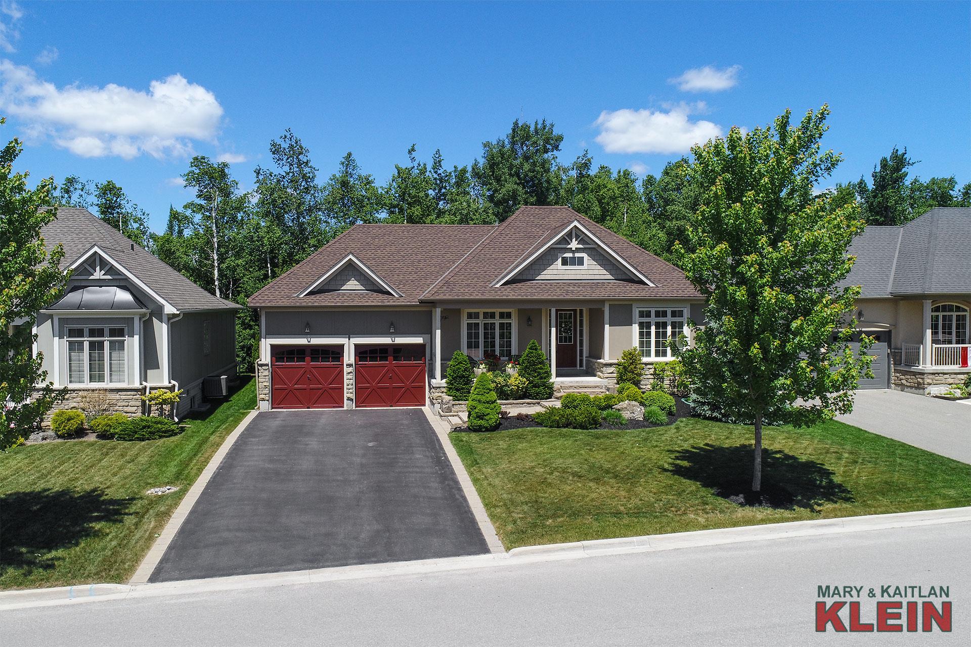 2+2 bedroom bungalow for sale, orangeville