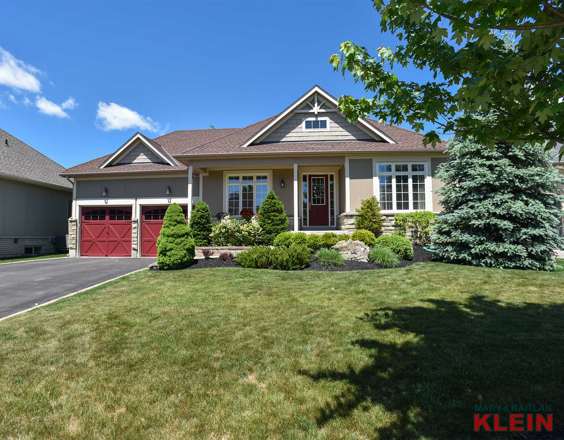 19 Young Court, Orangeville, Home for sale, Klein Team