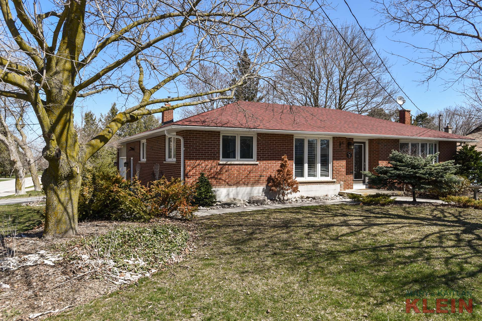 Schomberg, House for sale, bungalow, Main Street, Klein