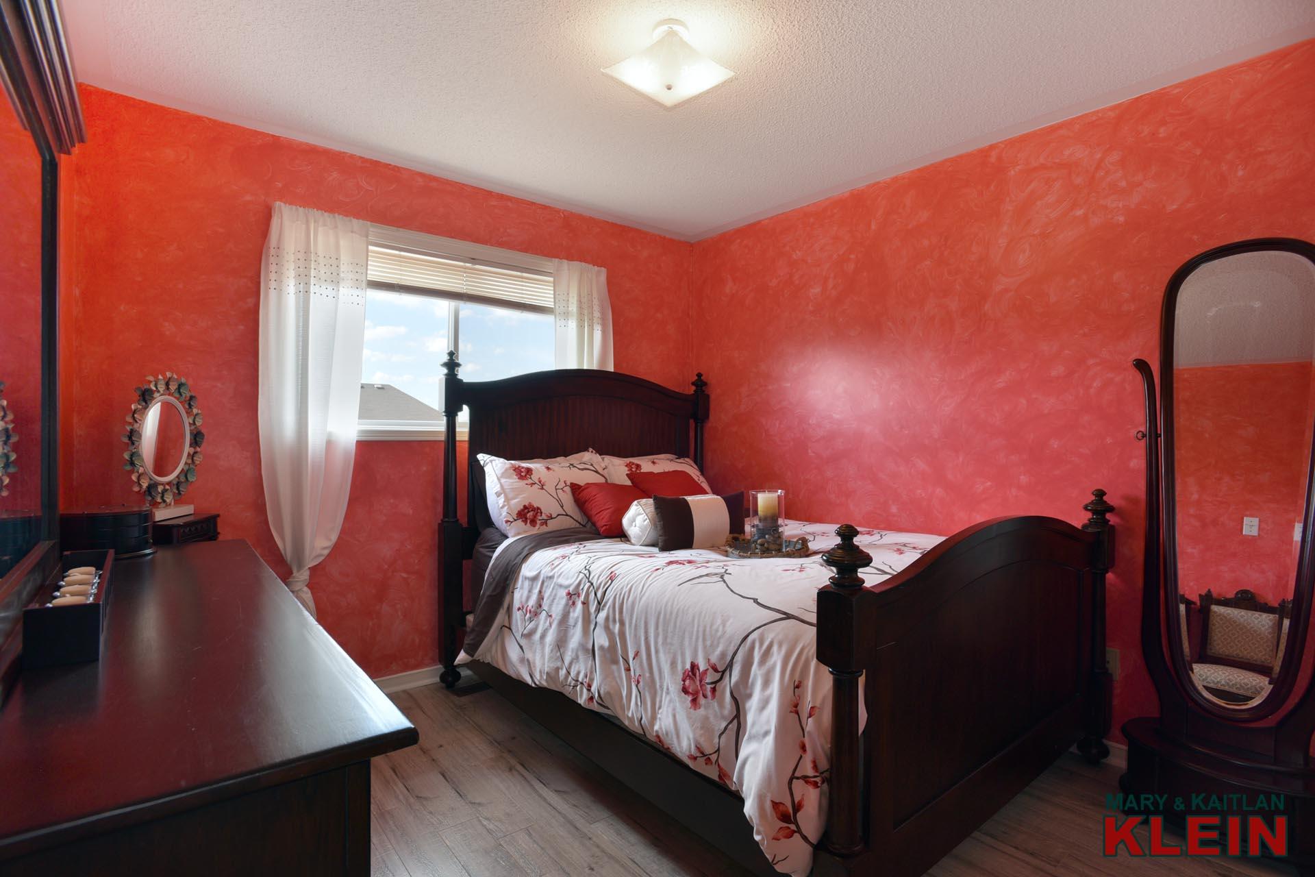 Bedroom 3 - Laminate