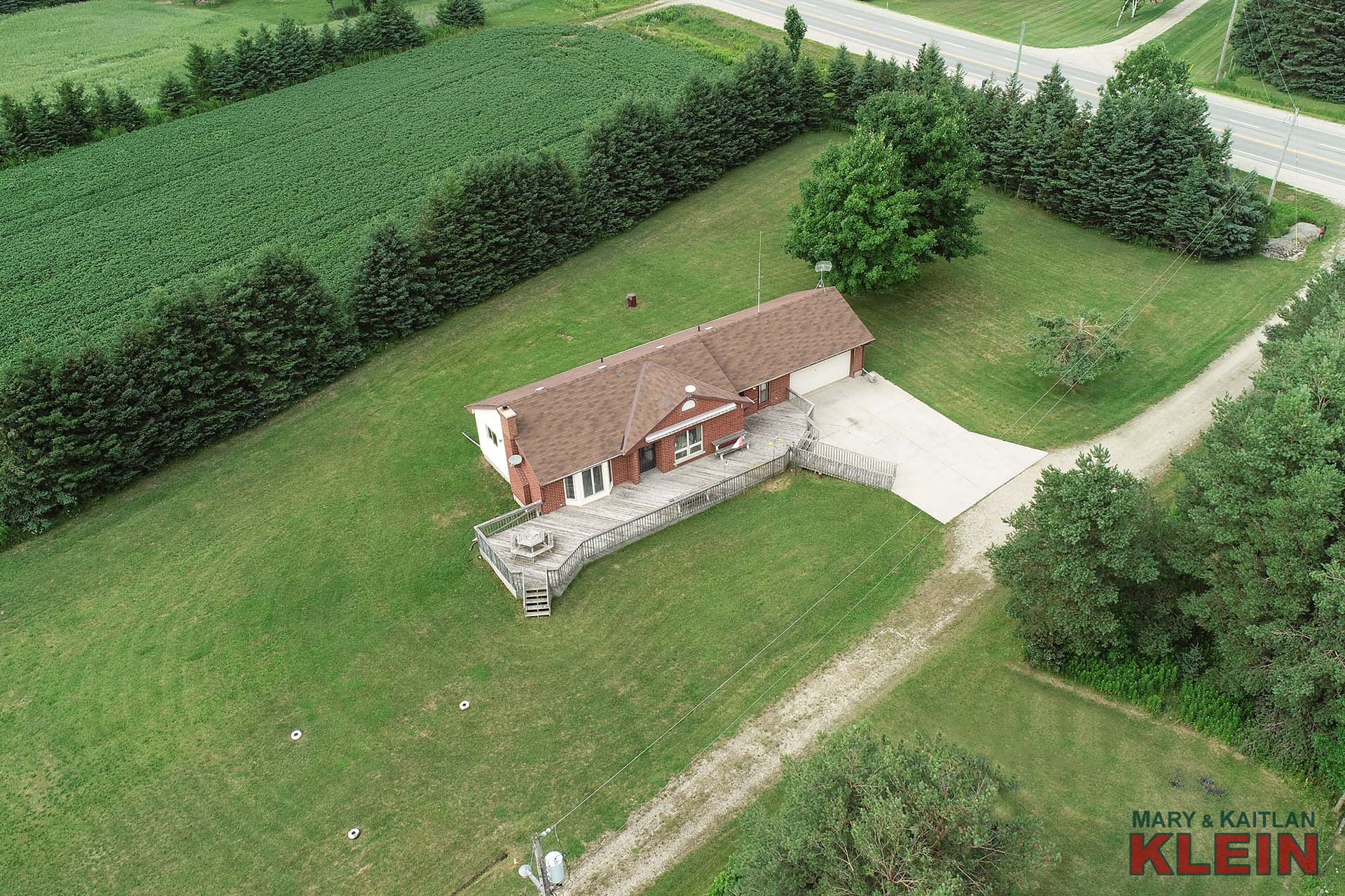 Bungalow for Sale near Fergus