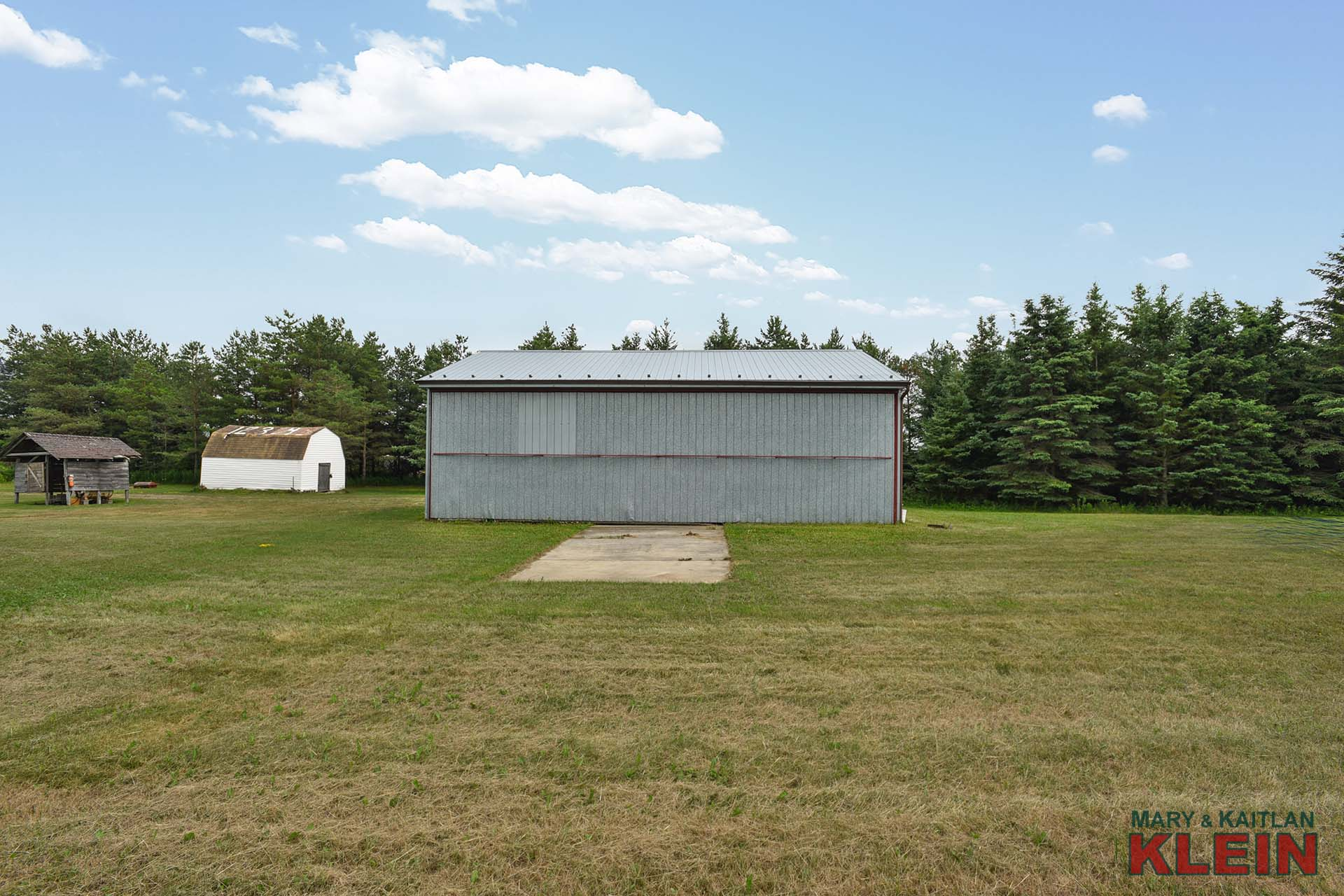 airplane hangar, pilots, grass landing strip
