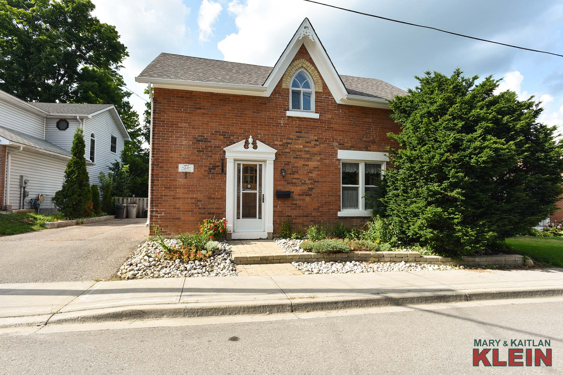 Home for Sale, 1 Parsons Street, Orangeville