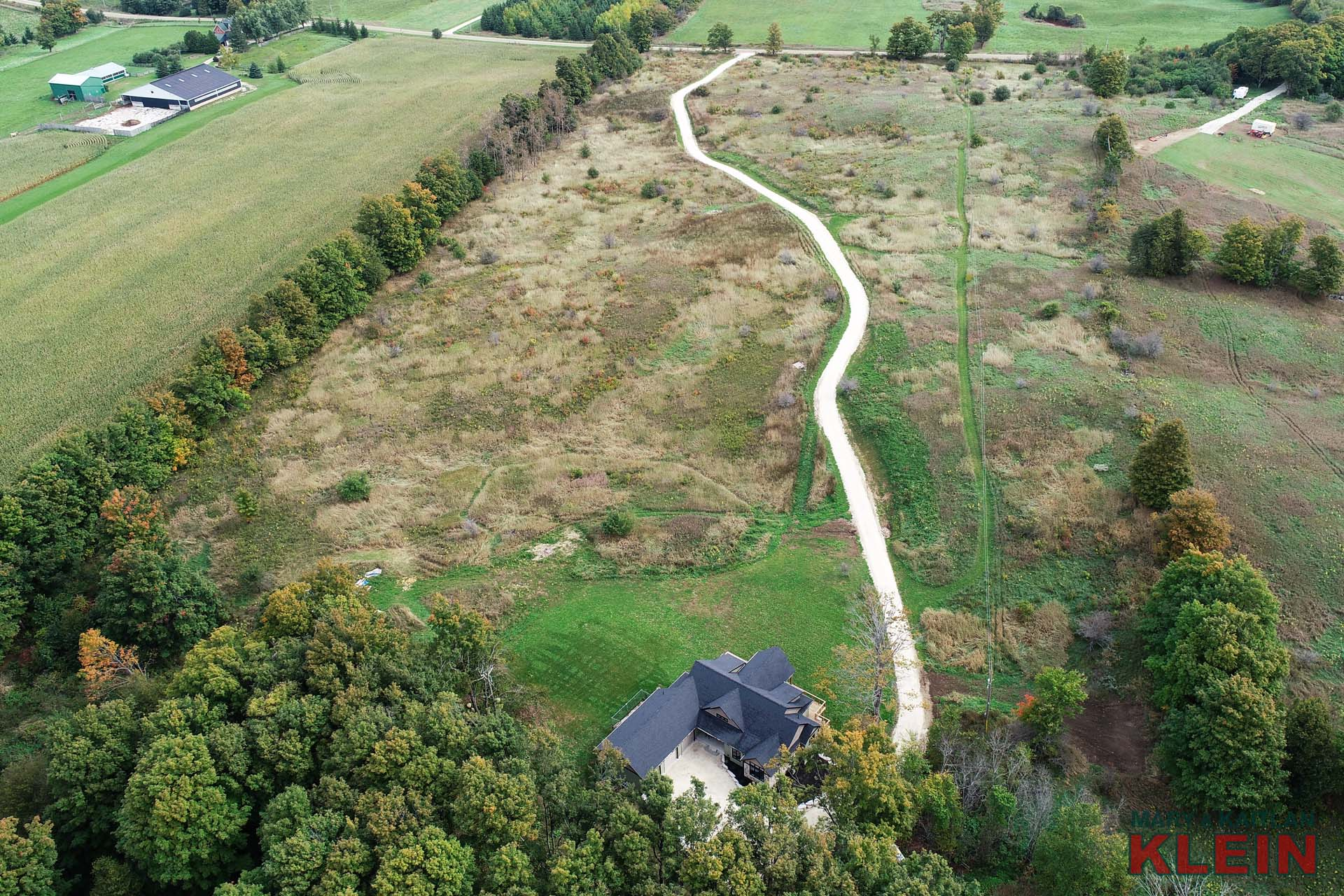 24 Acres, Home for Sale, Mulmur, Klein Team,