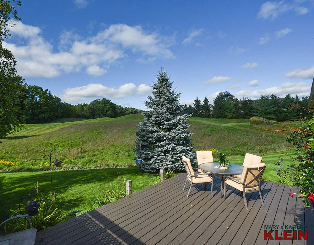 Views of Palgrave Conservation and Golf Course