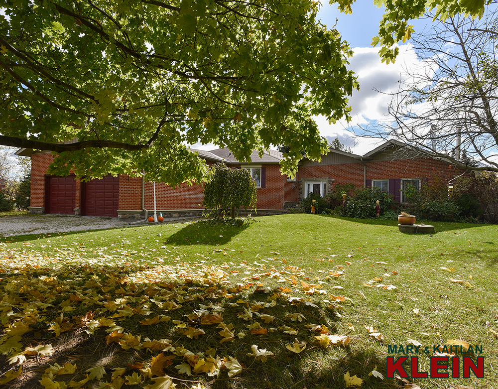 12402 Chinguacousy Road, Half Acre, Bungalow for sale, Mary Klein, Kait Klein