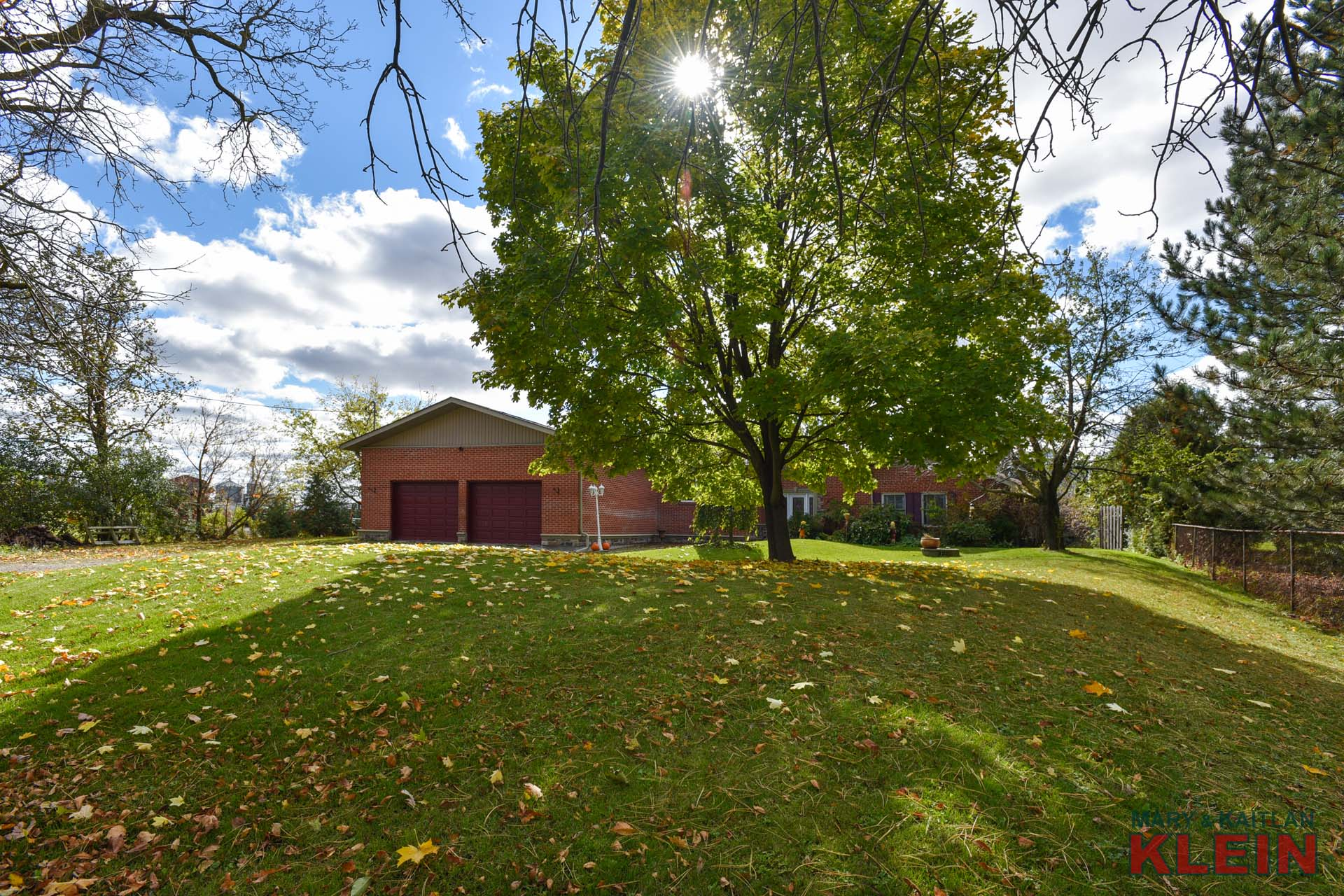 Half Acre Lot in South Caledon For Sale, Sun Flare
