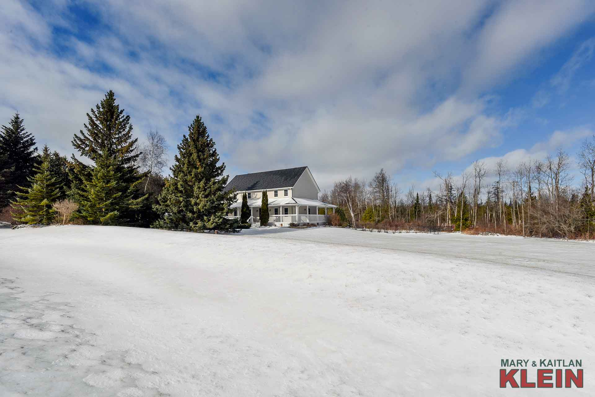 Home for sale, country crescent, mcconachie drive, caledon, ontario, near orangeville, klein