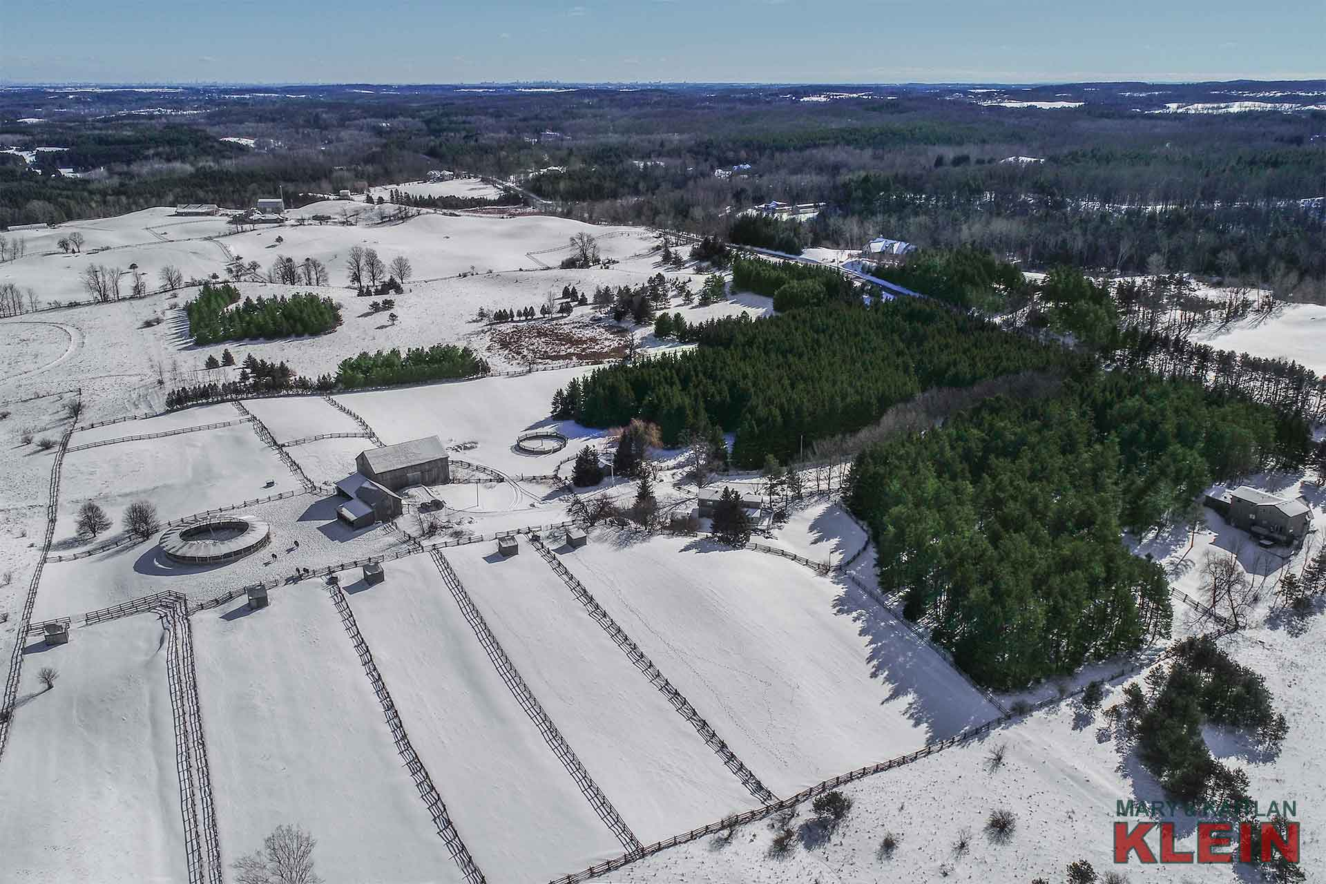 18 Acres, hobby farm horse farm in caledon for sale, near palgrave equestrian centre
