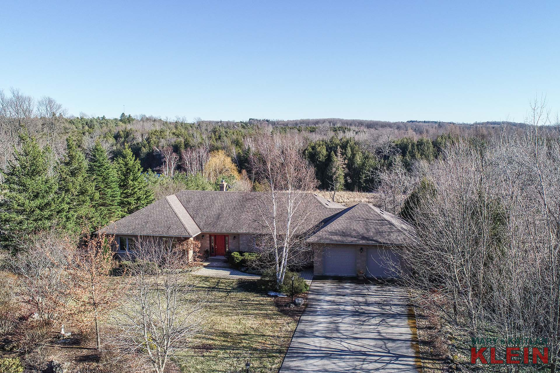 rose ridge lane, hockley valley, bungalow for sale