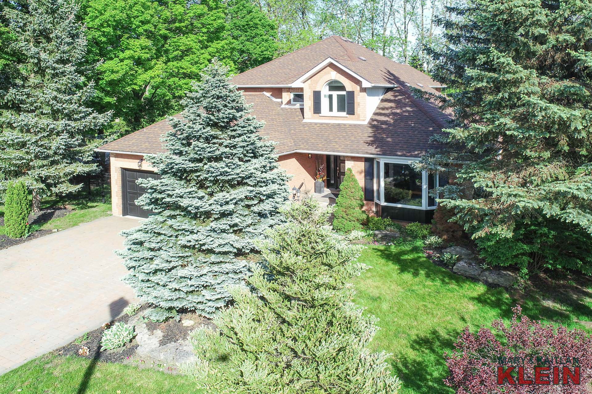 Caledon East 4 Bedroom Home for Sale