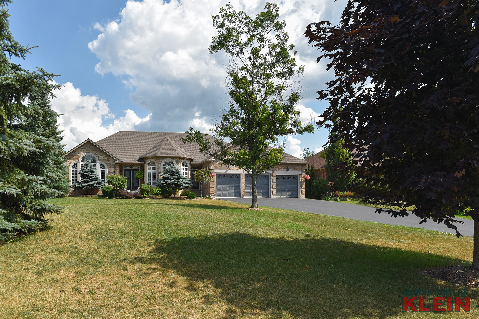 4 bedroom bungalow for sale, erin, ontario
