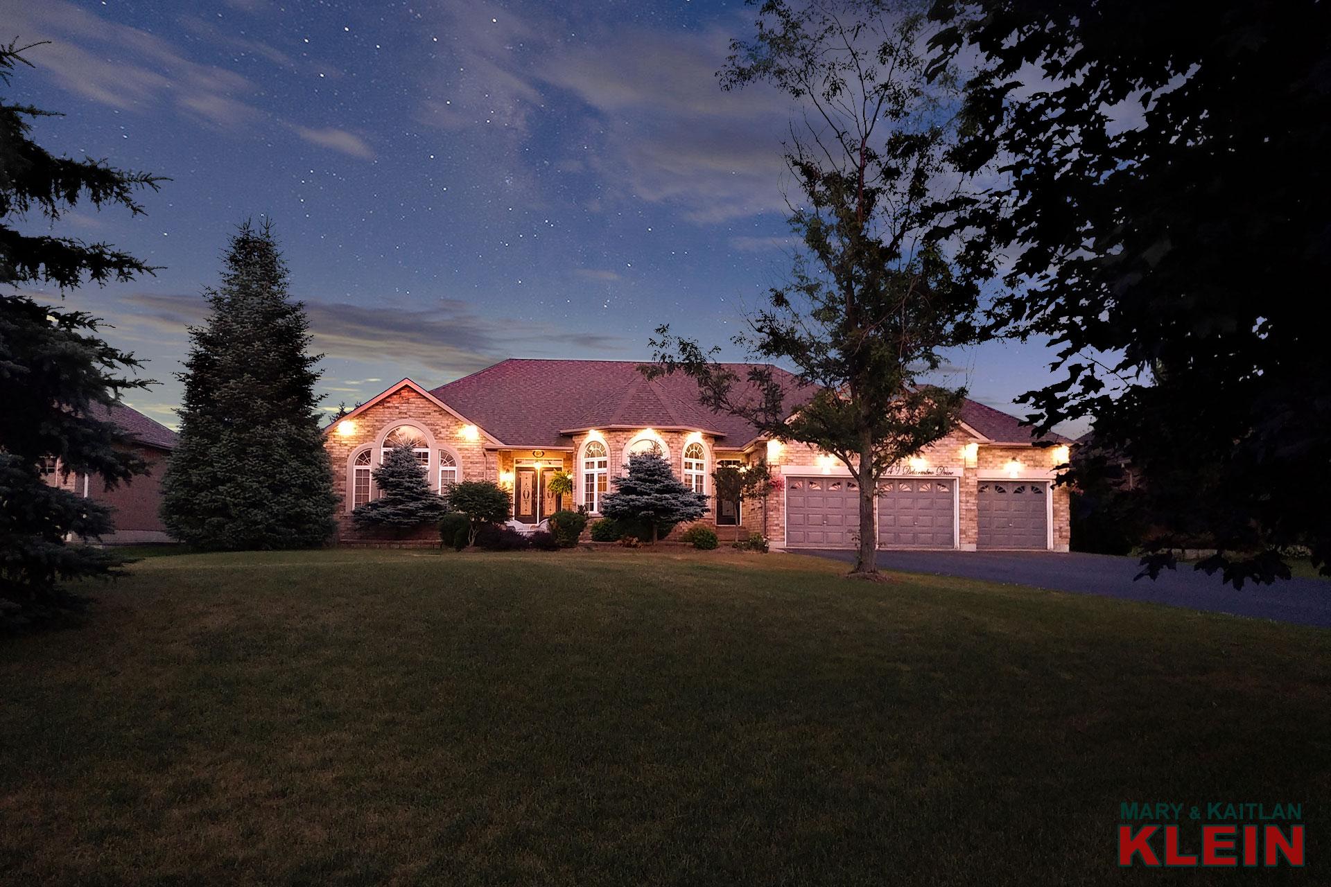 149 Delarmbro, Erin, Ontario