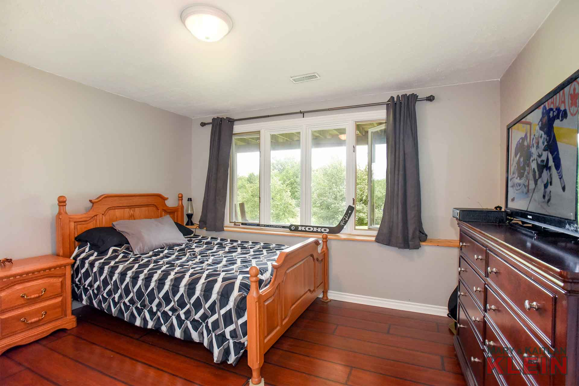 Bedroom #4 - Lower Level