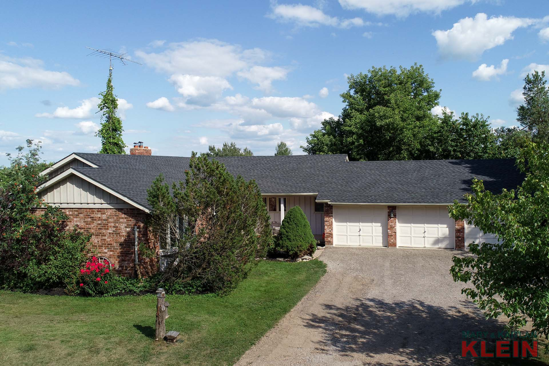 Brick Bungalow for sale, Caledon, Beech Grove Sideroad, Klein Team