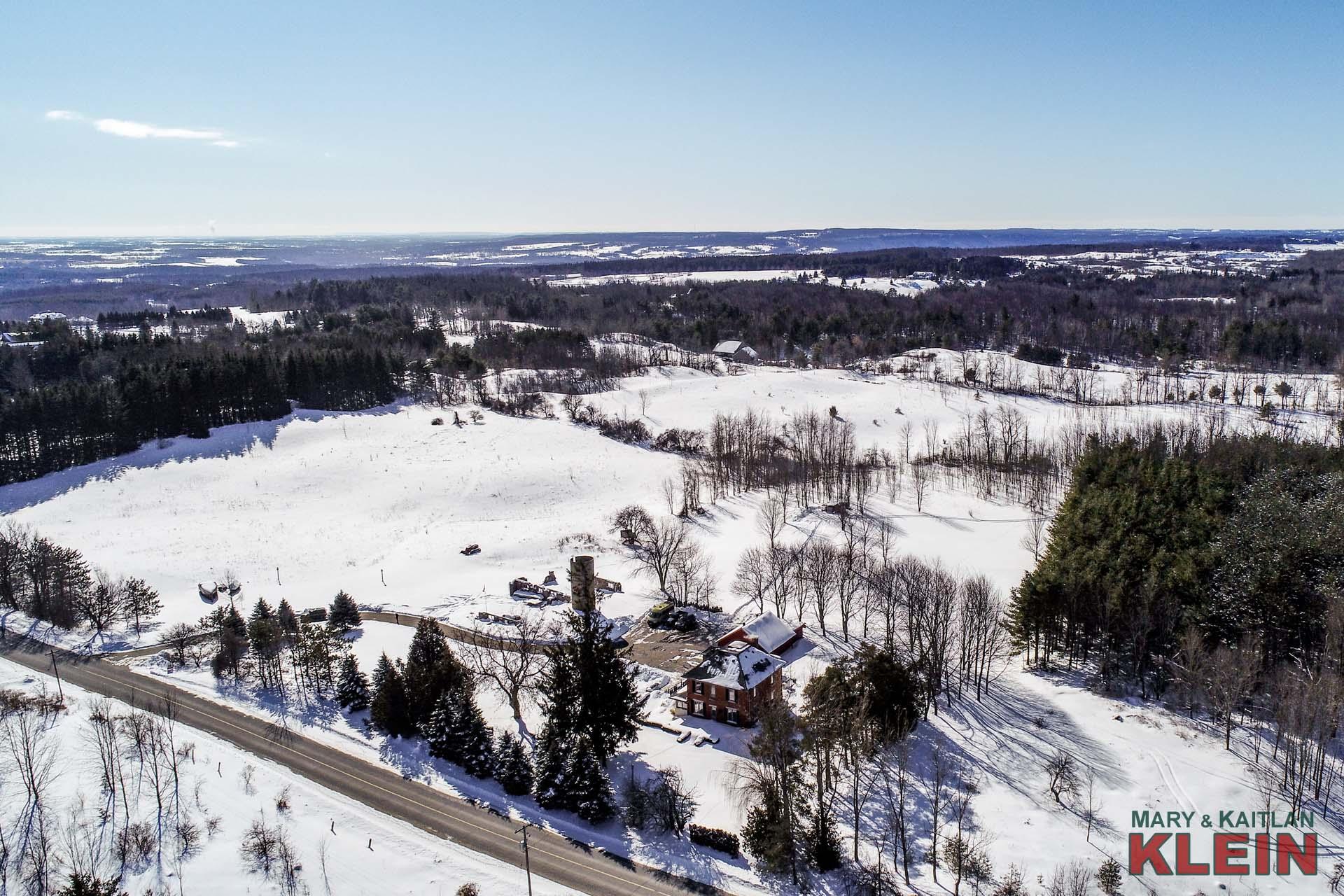 30 Acres, Caledon, Ontario, Home for Sale, Mary Klein, Kait Klein