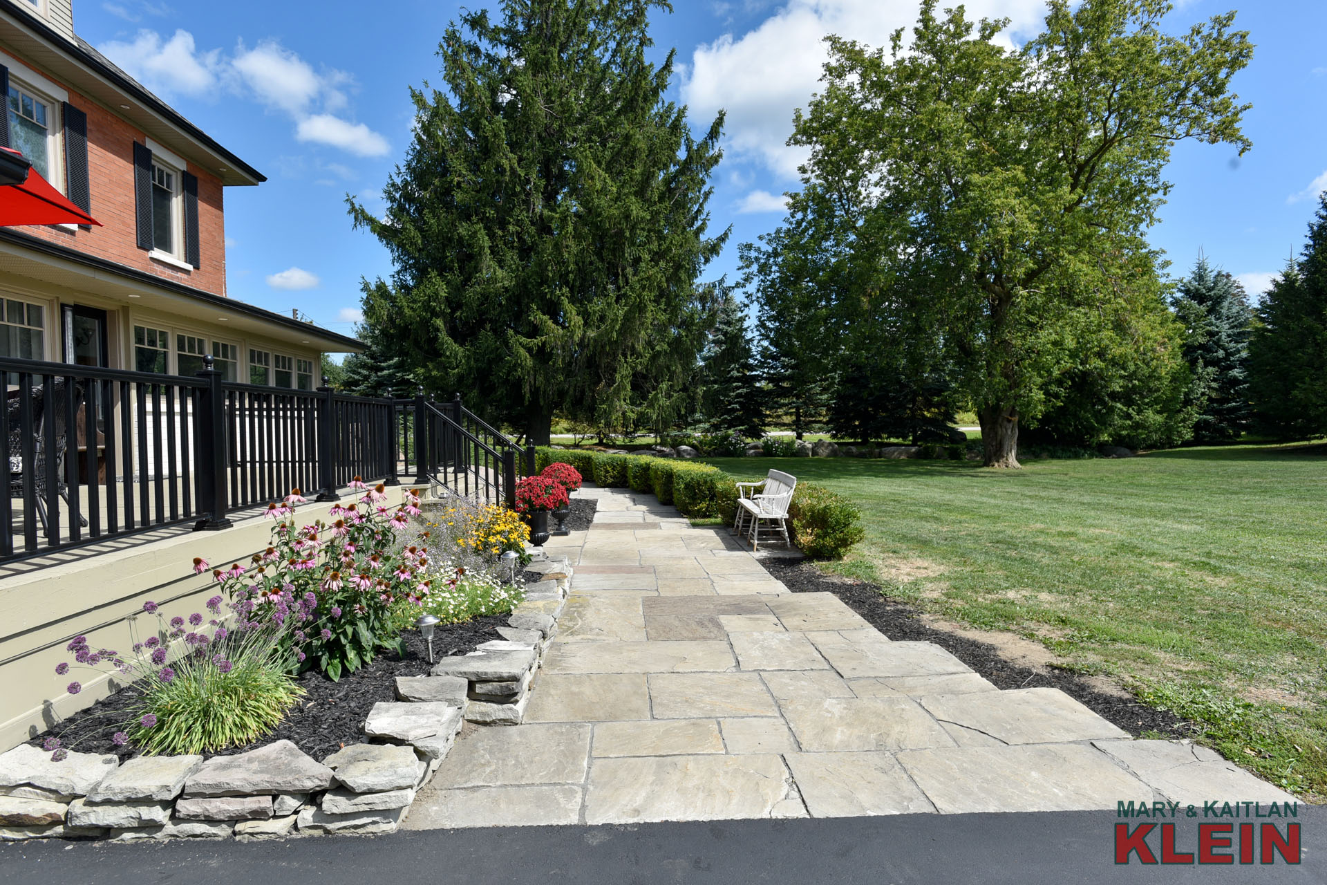 Gorgeous Mature Setting in Caledon For Sale