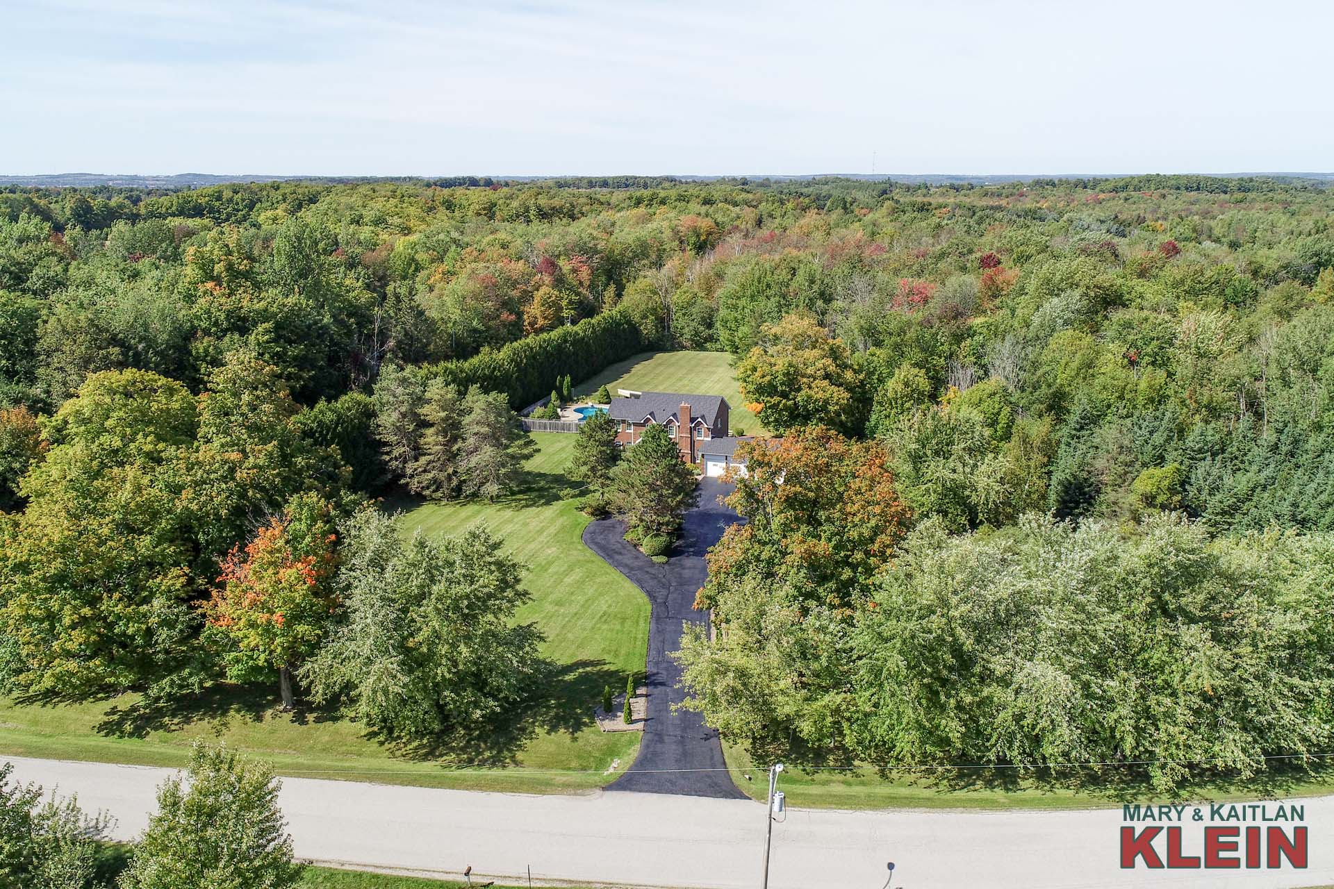 Mature Lot, 4 Bedroom Home for sale in Caledon, Kait Klein, Mary Klein