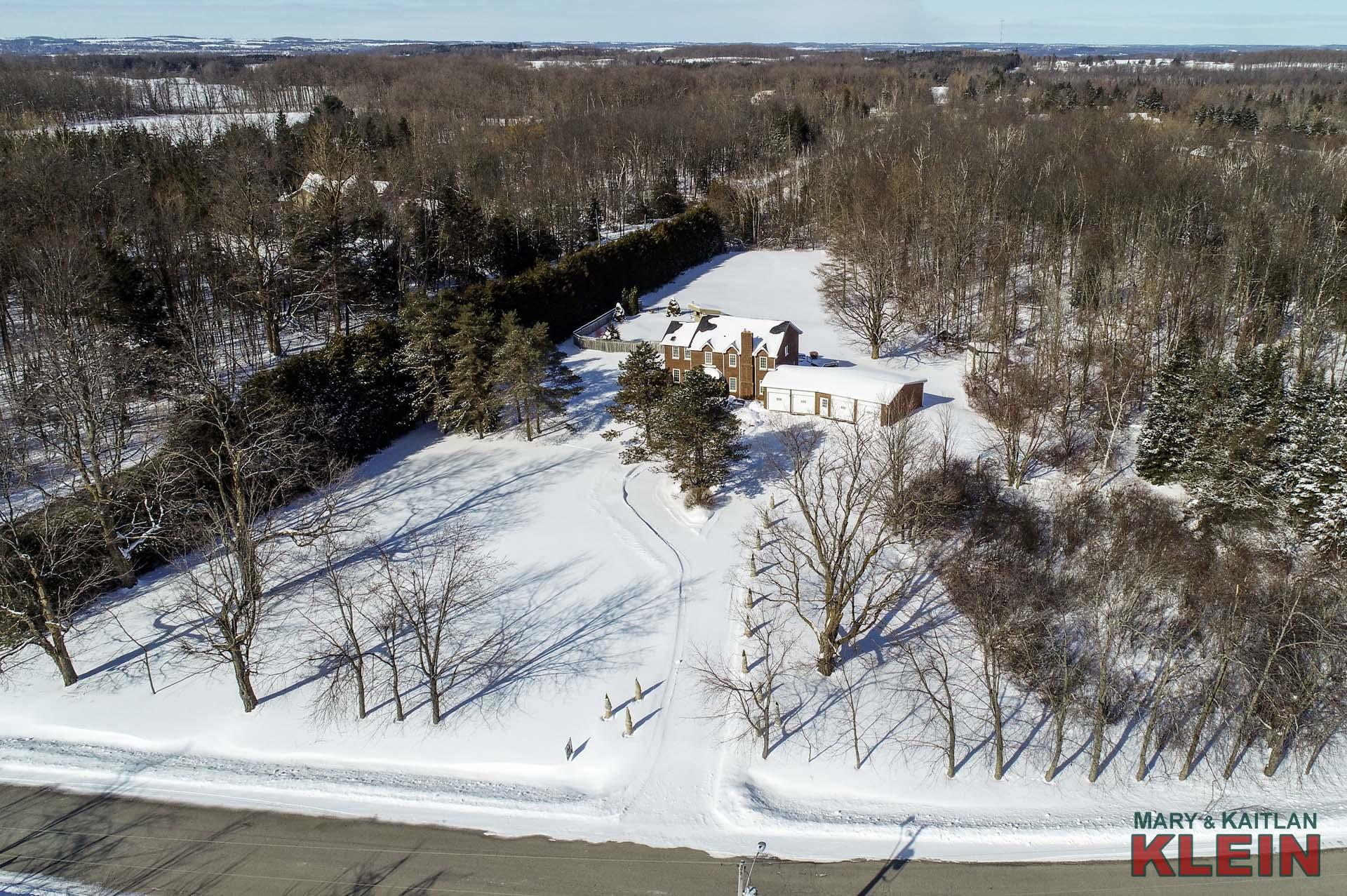 4 Bedroom Caledon home for sale, Tamarack Estates, Klein