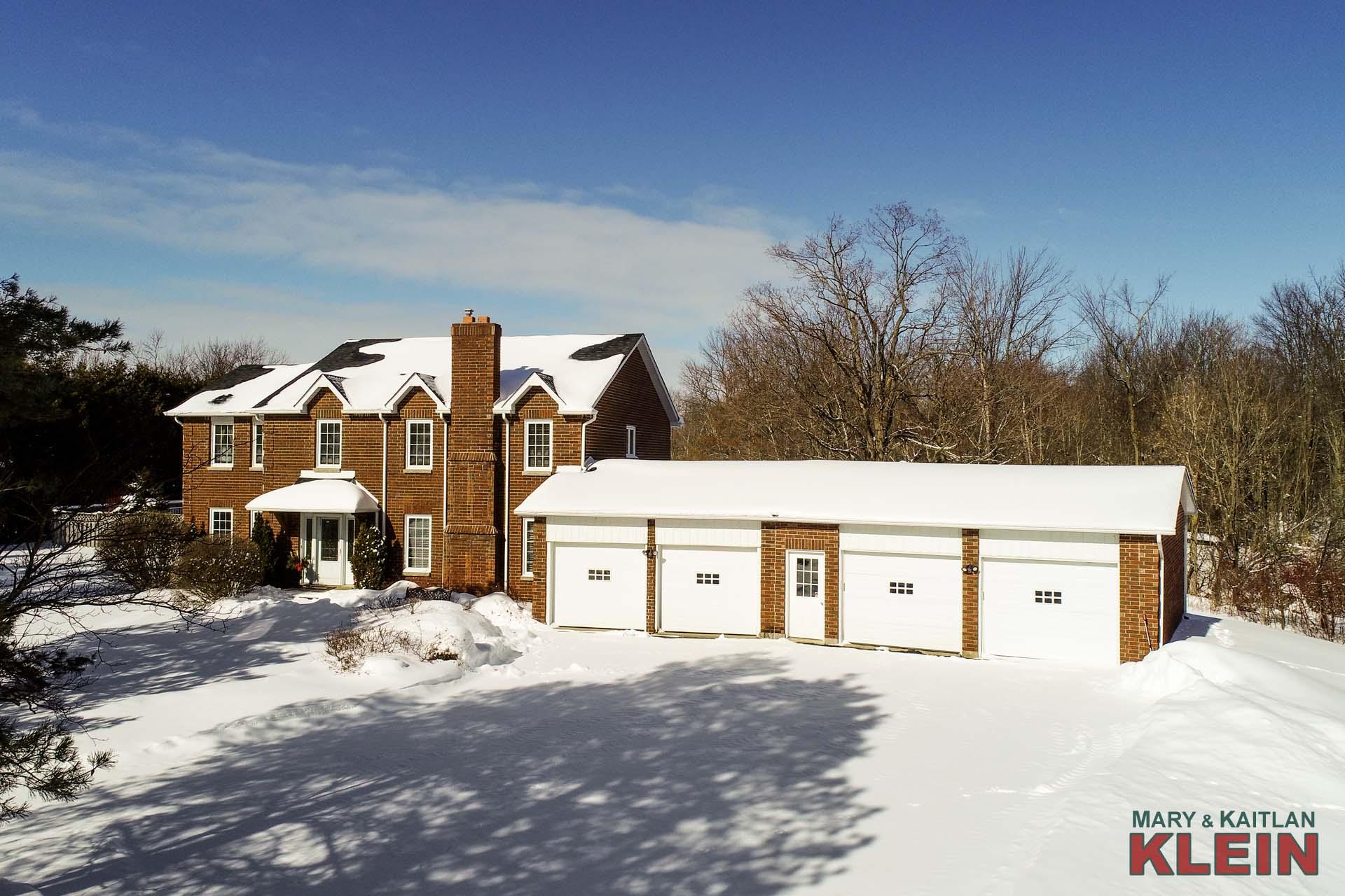 Tamarack Estates 4-Bedroom Home For Sale, KLEIN