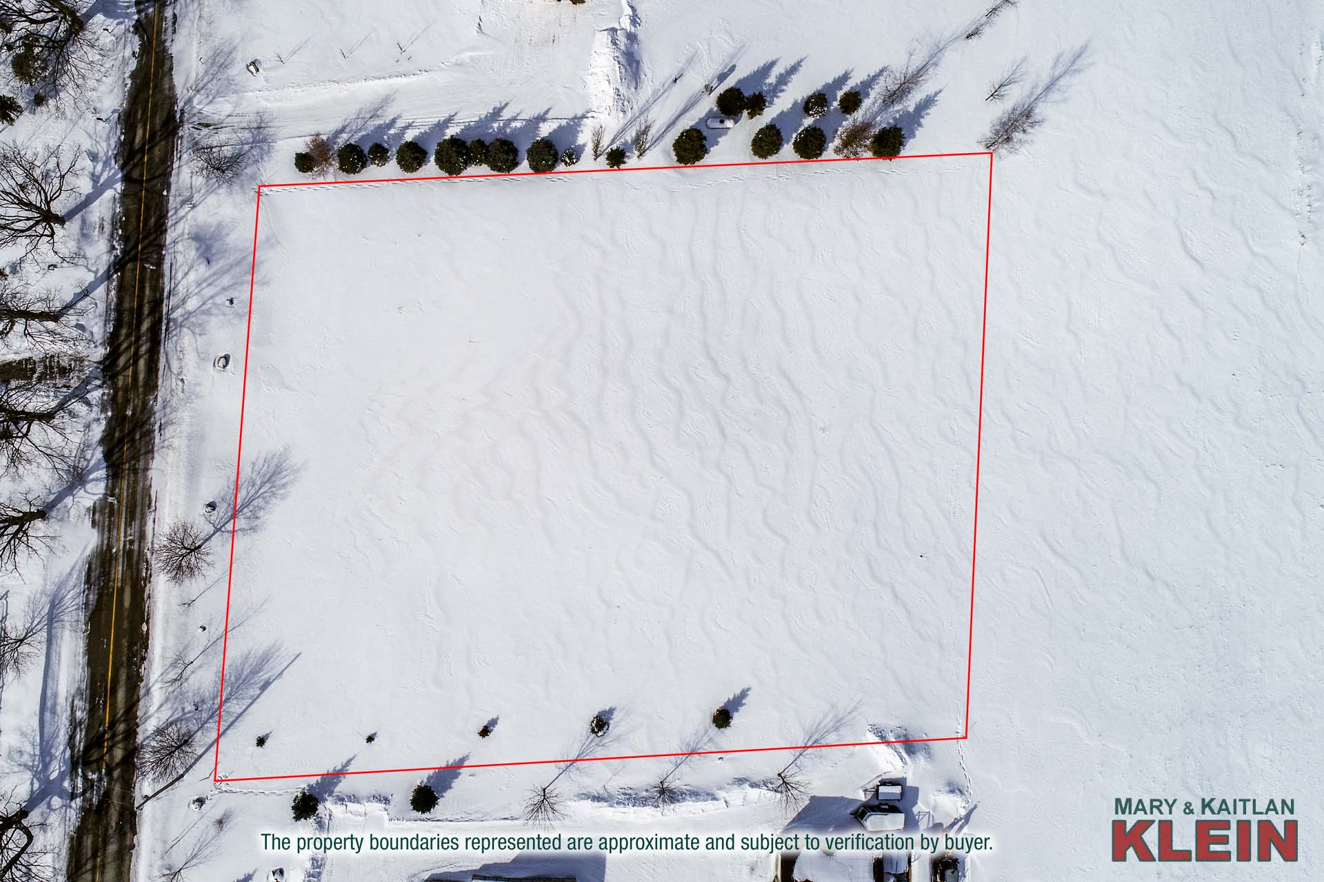 1 Acre lot for sale in Caledon, Building Lot, Build your dream home, Klein For Sale
