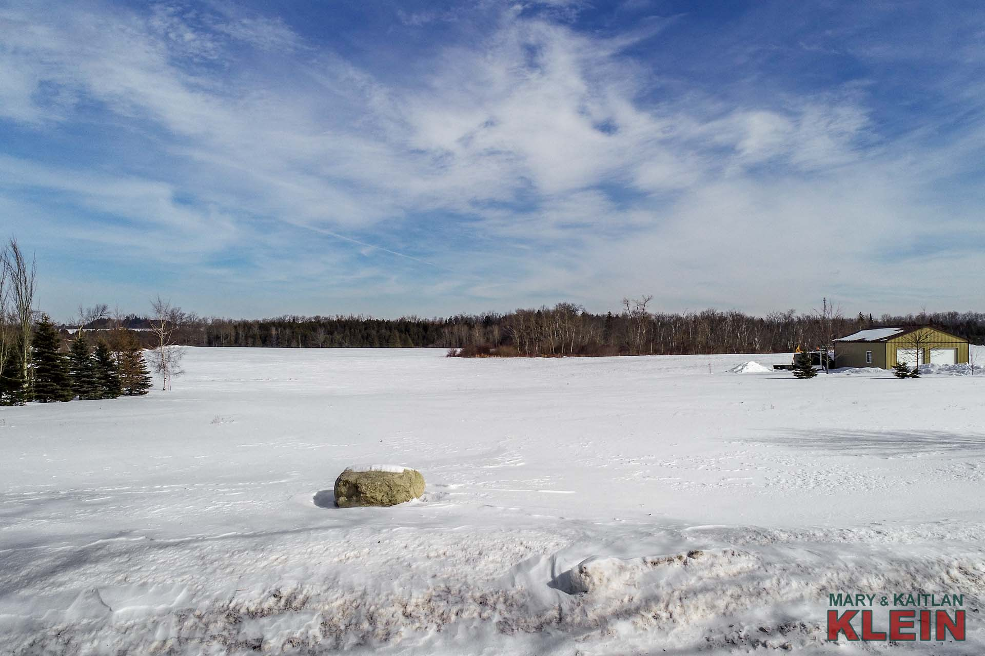 1.1 Acre Building Lot For Sale in Caledon, Klein Team, Lot for Sale