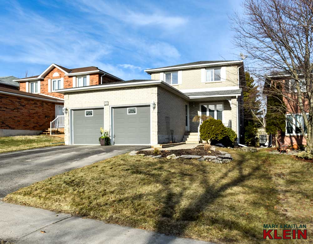 3-Bedroom Family Home For Sale in Orangeville, Klein