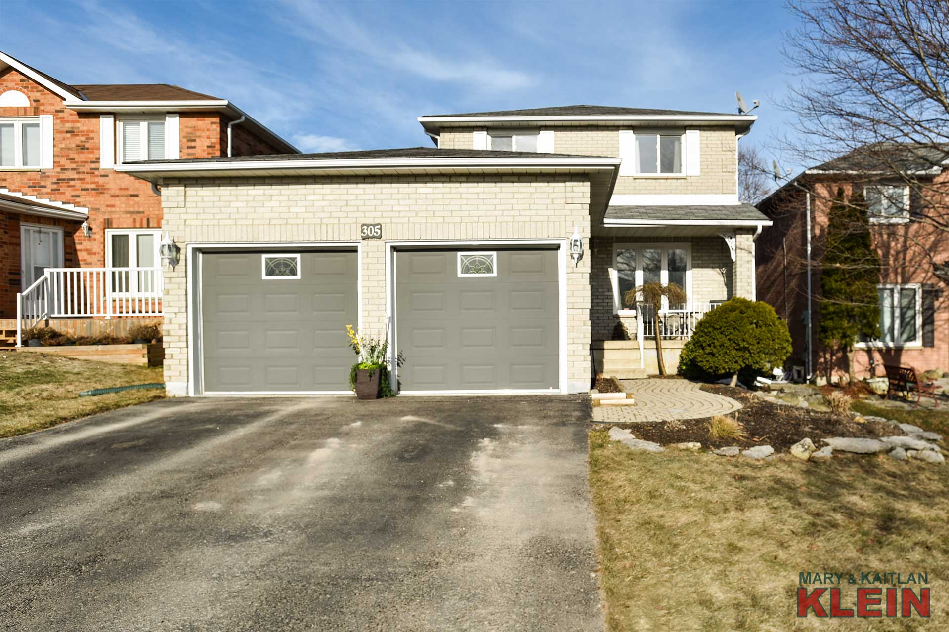 Renovated Home for sale in Orangeville
