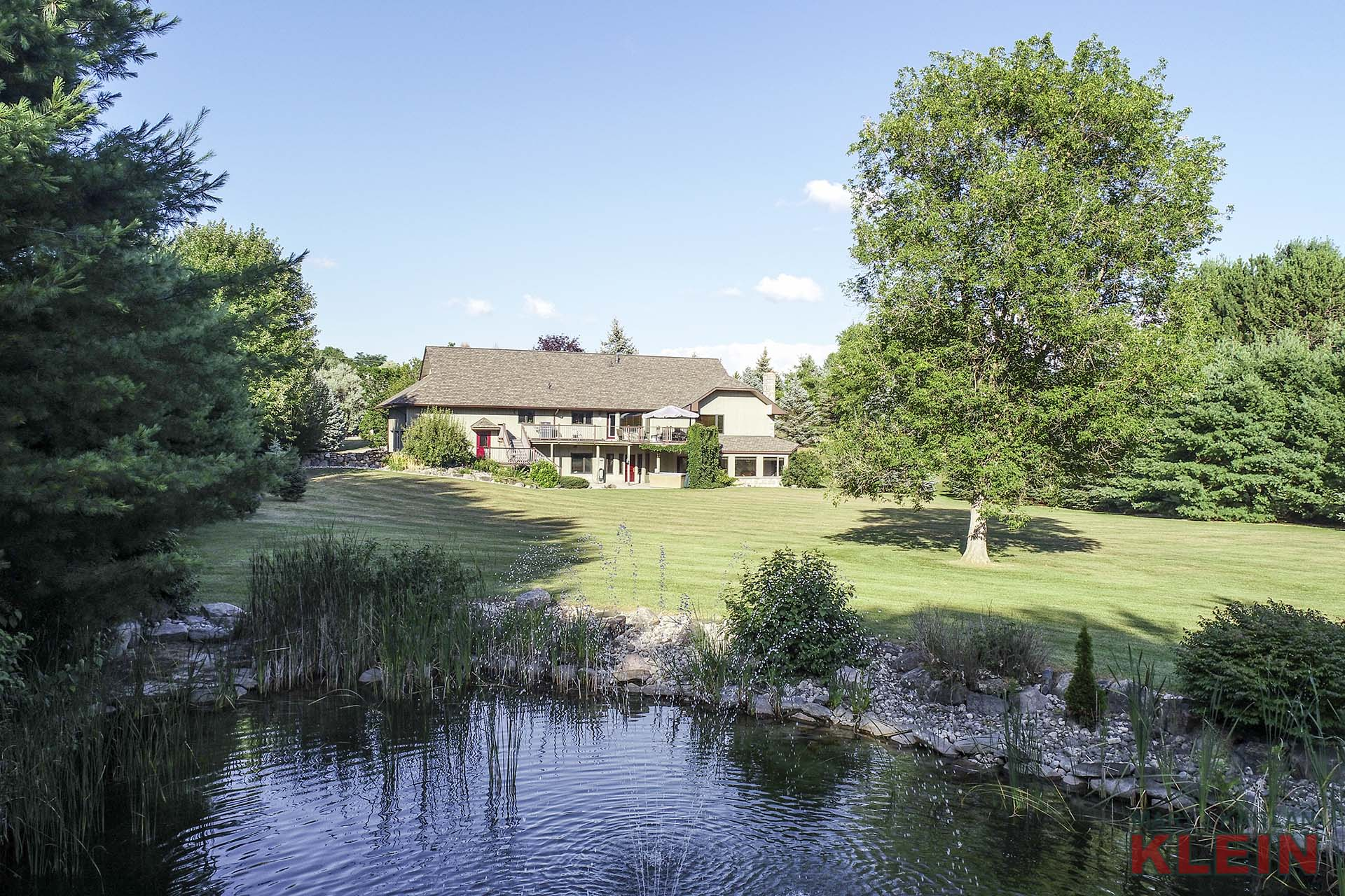 Caledon East Home for sale, Klein, George Crescent