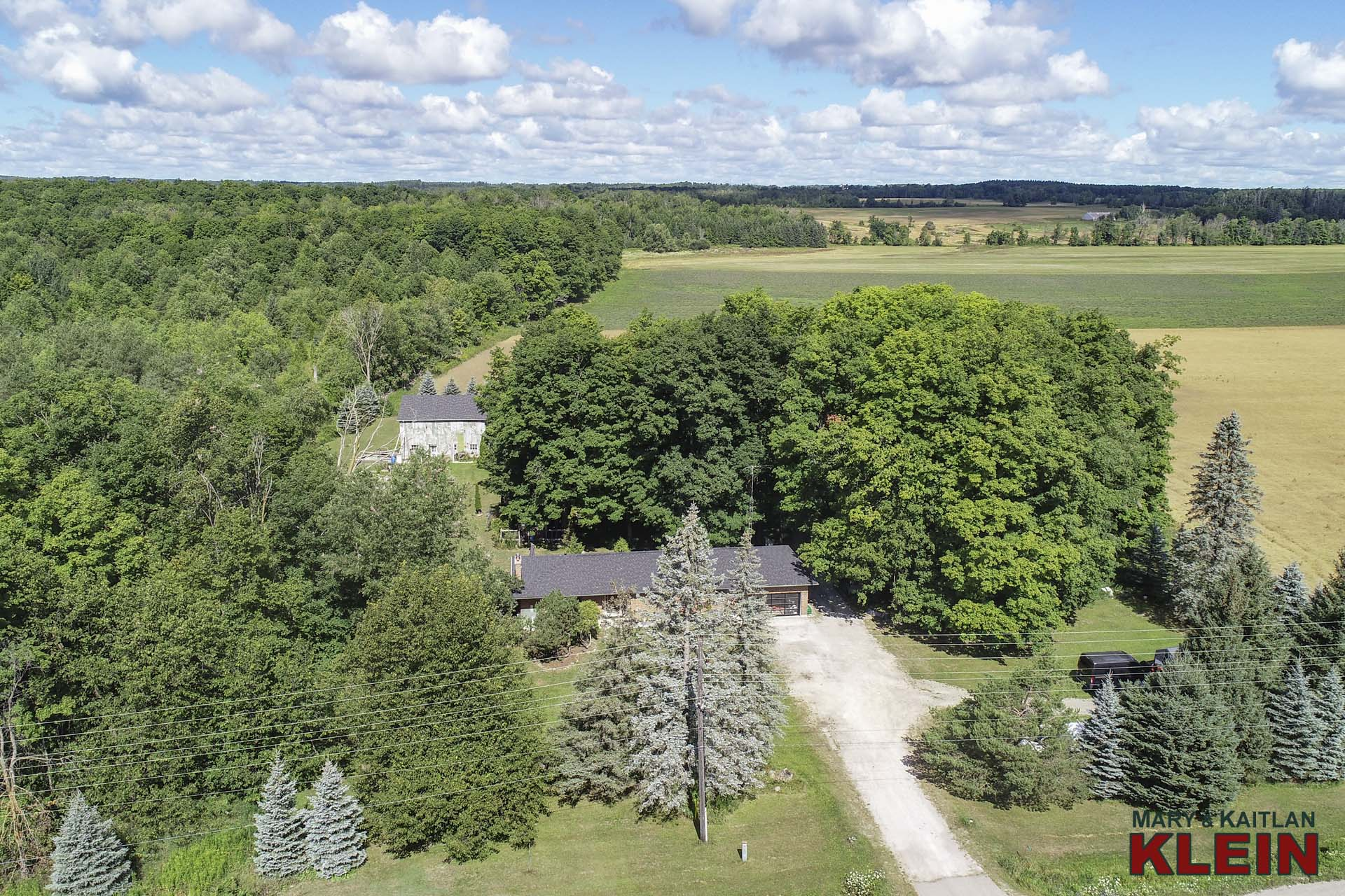 774 Charleston Sideroad, 3 bedroom bungalow for sale, workshop, klein, kait